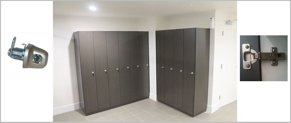 Lockers LCL1